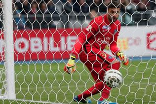 PSG: le gardien Sirigu part à Torino