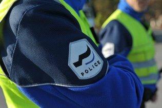 Un bus percute un cycliste à Fribourg: trois blessés