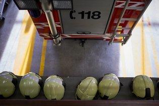 Givisiez confirme la fin de ses pompiers