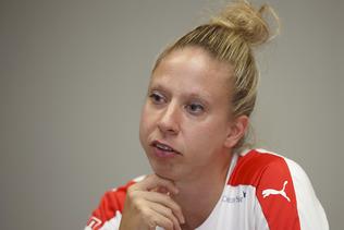 Caroline Abbé quitte le Bayern pour Zurich