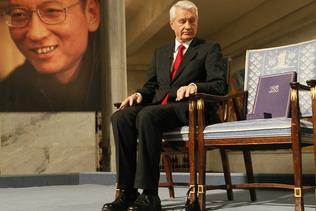 Libération du prix Nobel de la paix Liu Xiaobo, atteint d'un cancer