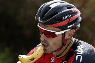 L'Espagnol Samuel Sanchez positif à l'hormone de croissance