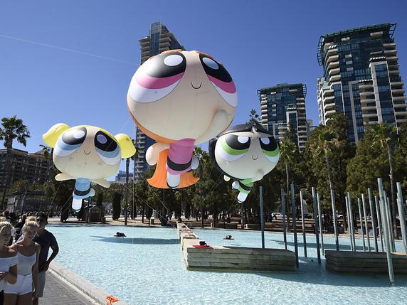Cartoon Network Fete Ses 25 Ans A La Pointe Du Dessin Anime La Liberte