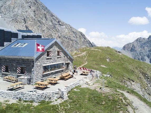prix constructive alps 2017 quatre projets suisses distingu s la libert. Black Bedroom Furniture Sets. Home Design Ideas