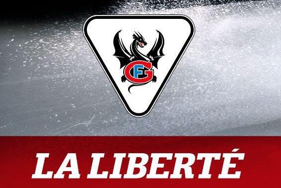 Fribourg-Gottéron, saison 2017-2018