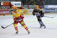 Deux matchs de suspension pour Michal Birner