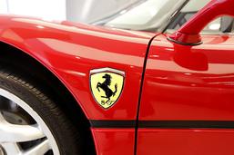 Mythique, magique, unique... Ferrari fête ses 70 ans