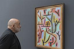 La dimension abstraite de Paul Klee à la Fondation Beyeler