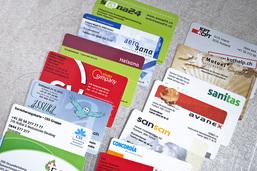 Une initiative contre le lobbyisme des caisses maladie au Parlement