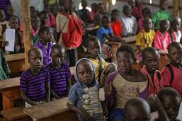 Meilleur accès à l'éducation pour réduire les inégalités de revenus