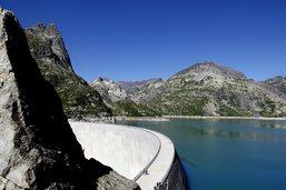 Baisse des droits d'eau: niet des communes concédantes valaisannes