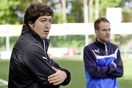Le SC Guin n'a plus d'entraîneur