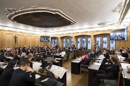 Fribourg fera un état des lieux sur les communautés musulmanes