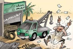 Victoire en Arabie saoudite: les femmes conduiront enfin!