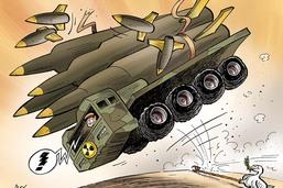 Le Nobel de la paix pour le désarmement nucléaire