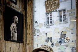 «Le graffiti, c'est l'art le plus libre»