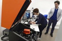 L'Etat appelé à la rescousse à Bluefactory