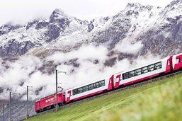 La traversée de la Suisse par le haut