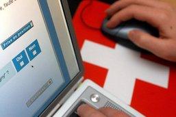 Succès pour le vote électronique