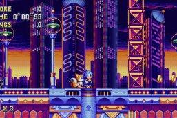 Sonic, retour gagnant