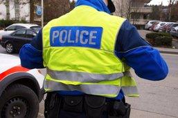 Deux voleurs arrêtés à Châtel-Saint-Denis