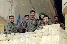 La fin de l'enfer pour Raqqa en ruine