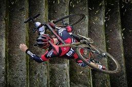 Le Vélodux, c'est un autre sport