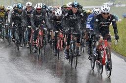 Le prochain Tour de Romandie s'élancera de Fribourg