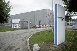 Brenntag restructure à Avenches