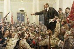 Comment Lénine a pris le pouvoir