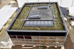 Le NeighborHub est prêt pour Solar Decathlon