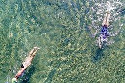 Nager au fil des souvenirs