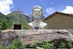 Mort du Che, naissance d'un mythe