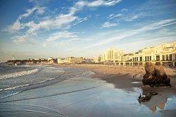 «Je rêve de Biarritz en été…»