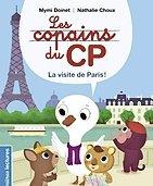 Aventures parisiennes