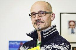 Tom Tirabosco, à l'enseigne de la BD