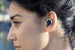 Des écouteursmade in CH