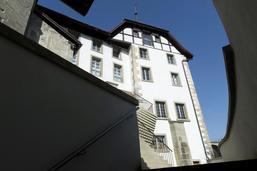 Ex-juriste de l'Etat de Fribourg débouté par le Tribunal fédéral