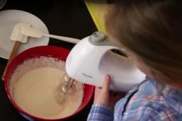 Une chaîne Youtube pour encourager les enfants à bien manger