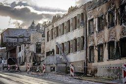 Rebâti, le cœur de Villars-sous-Mont fera écho au passé