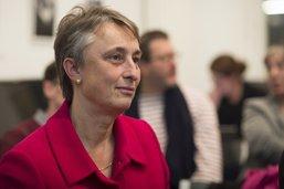 La commission soutient la levée de l'immunité de Marie Garnier