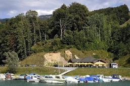 L'extension du port de La Roche encore bloqué