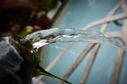 Les taxes sur l'eau sèment la discorde à Belmont-Broye
