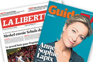 Le GuideTV papier ou numérique