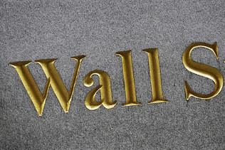 Wall Street à des records à la veille d'une réunion de la Fed
