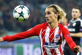 Ligue des champions: Atletico Madrid en échec