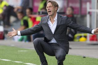 Paolo Tramezzani n'est plus l'entraîneur du FC Sion