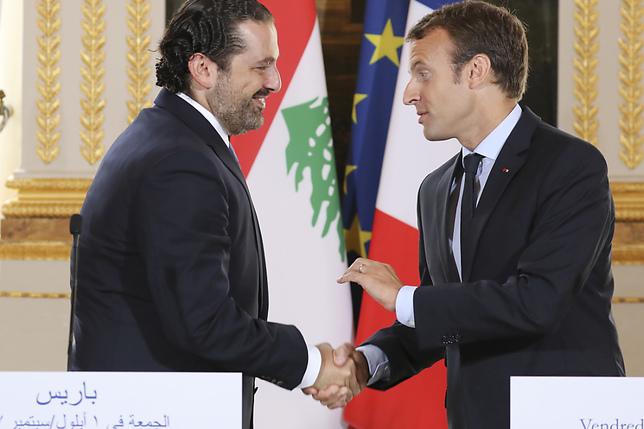 Hariri confirme qu'il sera à Beyrouth mercredi
