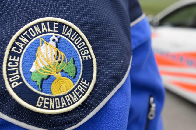 Malaise mortel sur l'A9 près de Lausanne-Vennes