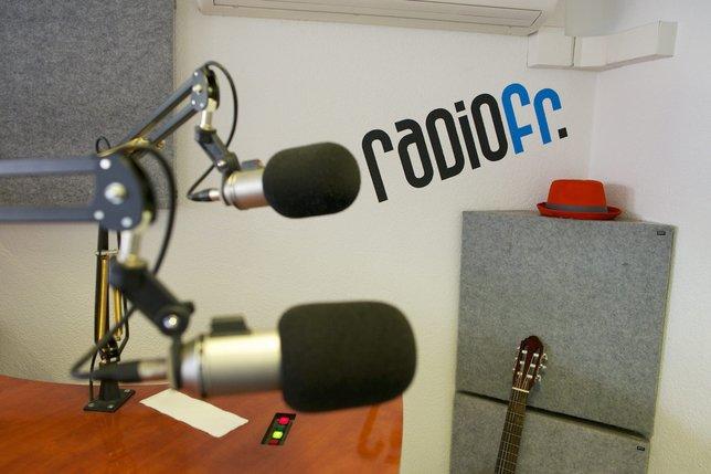 Audience de RadioFr en baisse